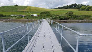 No Job too big or small for Pontoons Ireland, we have a team of Professionals to carry out the work to a very high standard